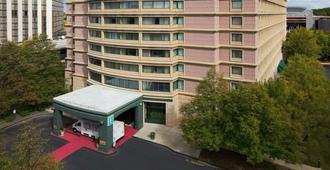 Embassy Suites - Chicago O'Hare - Rosemont - Rosemont