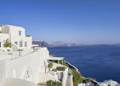 Canaves Oia Suites - Thera - Outdoors view