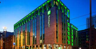 Holiday Inn Manchester - City Centre - Manchester - Rakennus