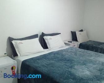 Pousada El Shaddai - Campos - Bedroom