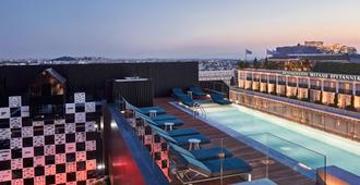 Athens Capital Hotel - MGallery Collection - Athen - Soveværelse