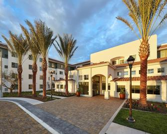 Residence Inn by Marriott San Diego Chula Vista - Chula Vista - Building
