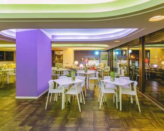 Ibis Styles Palermo - Palermo - Restaurant