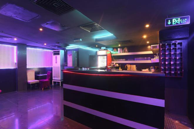 尤里卡酒店 - 杜拜 - 杜拜 - 酒吧