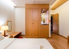 Sunbee Hotel - Seoul - Bedroom