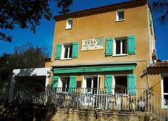 Auberge de Tesa - Belgodère - Building