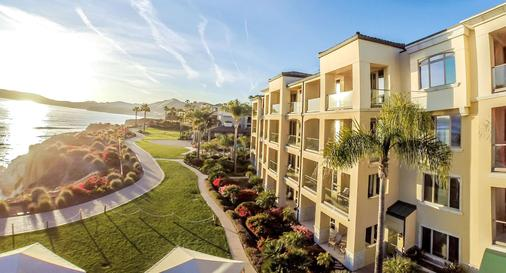 Dolphin Bay Resort and Spa - Pismo Beach - Κτίριο