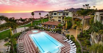 Dolphin Bay Resort and Spa - Pismo Beach - Pool