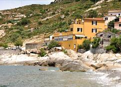 Villa Mare - Pomonte