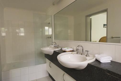 Beach Terraces - Port Douglas - Bathroom