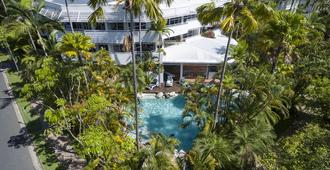 Beach Terraces - Port Douglas