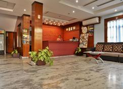 Hotel Point - Pokhara - Vastaanotto
