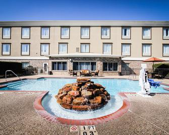 Holiday Inn Express Hotel & Suites Nacogdoches, An IHG Hotel - Nacogdoches - Building