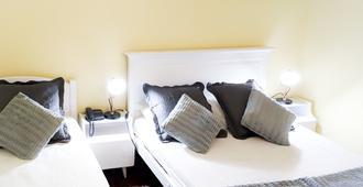 Residencial Funchal - פונשל - חדר שינה