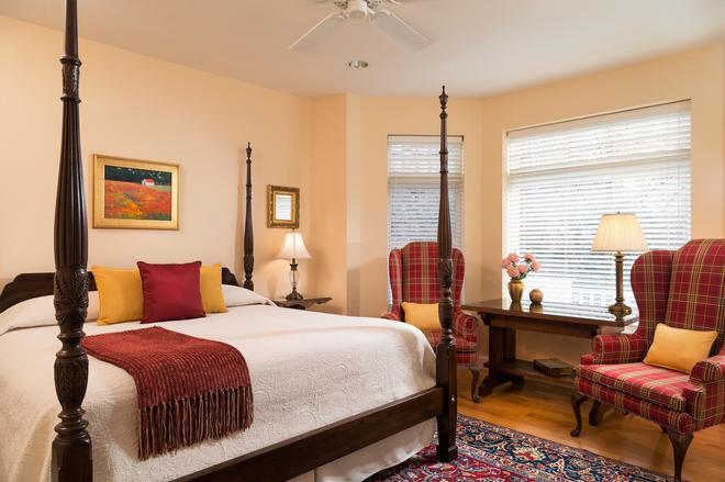 Woodley Park Guest House - Washington D. C. - Habitación