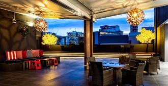 Hotel Grand Chancellor Brisbane - Brisbane