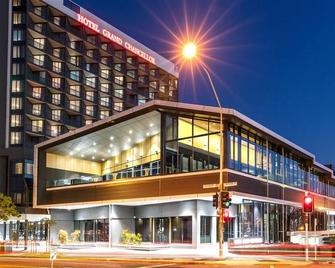 Hotel Grand Chancellor Brisbane - Brisbane - Building