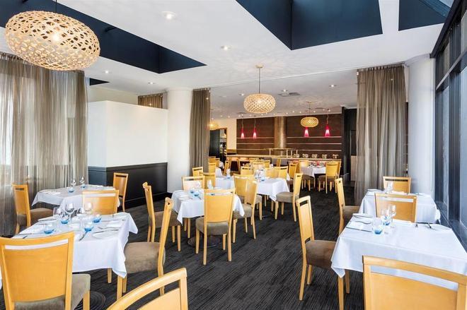 Hotel Grand Chancellor Brisbane - Brisbane - Restaurant