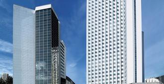 新世紀日航酒店北京 - 北京 - 建築