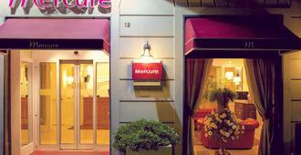Mercure Milano Centro - Милан - Здание