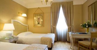 Mercure Milano Centro - Milán - Habitación