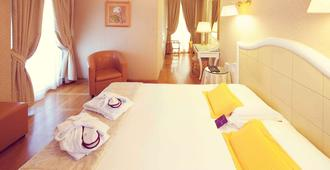 Mercure Milano Centro - Milan - Bedroom