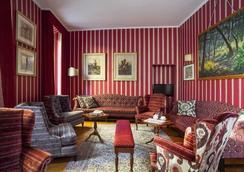 Room Mate Isabella - Firenze - Oleskelutila