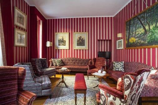 Room Mate Isabella - Florence - Lounge