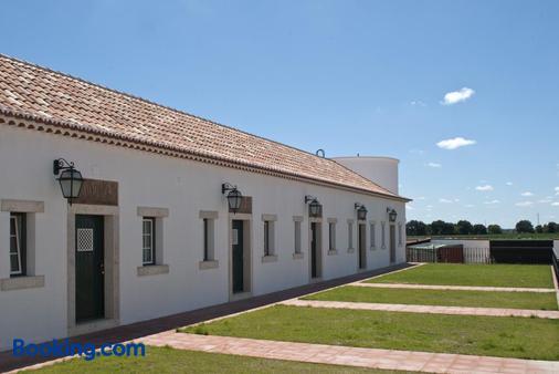 Quinta da Gafaria - Santarém - Building