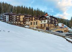 Stream Resort - Pamporovo - Outdoor view
