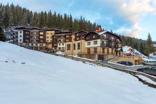 Stream Resort - Pamporovo - Outdoor view
