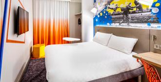 ibis Styles Manchester Portland - Manchester - Bedroom