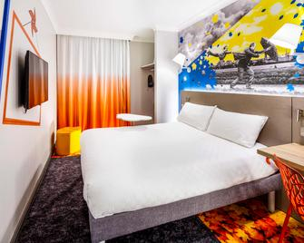 ibis Styles Manchester Portland - Manchester - Phòng ngủ