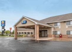 Comfort Inn - Grand Junction - Building