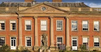 Colwick Hall Hotel - Nottingham - Building