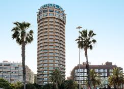 AC Hotel Gran Canaria by Marriott - Las Palmas de Gran Canaria - Edificio