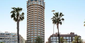 AC Hotel Gran Canaria by Marriott - Las Palmas de Gran Canaria - Building