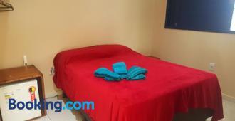 La Estacion Hostel - Pipa - Pipa - Bedroom