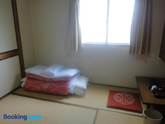Tenryu Ryokan - Hiroshima - Bedroom