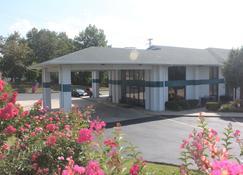 Ozark Valley Inn - Branson - Edificio