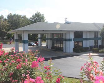 Ozark Valley Inn - Branson - Building