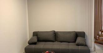 Duplex Apartment City South - Dortmund - Sala