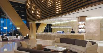 Langham Place, Guangzhou - Guangzhou - Lounge