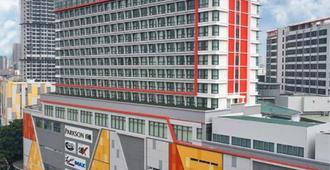 Sunway Velocity Hotel Kuala Lumpur - Kuala Lumpur - Byggnad