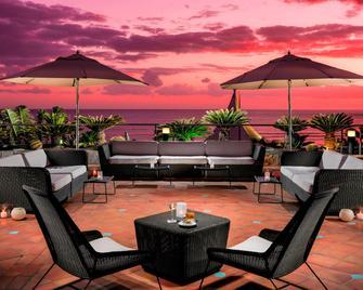 H10 Playa Meloneras Palace - Maspalomas - Patio