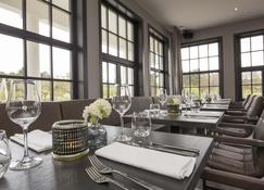 Fletcher Boutique Hotel Duinoord - Wassenaar - Restaurant