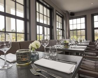 Fletcher Boutique Hotel Duinoord - Wassenaar - Ресторан