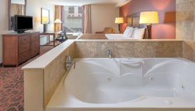 Ramada by Wyndham Niagara Falls/Fallsview - Niagara Falls - Room amenity