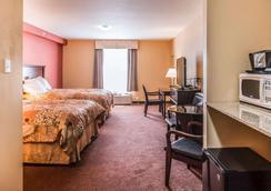 Quality Inn - Ottawa - Bedroom