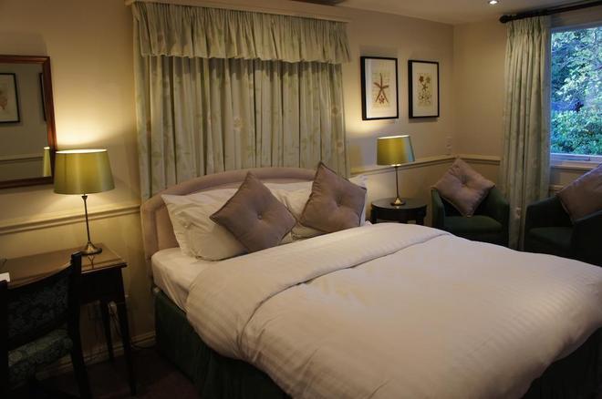 Holdsworth House - Halifax - Schlafzimmer